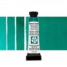 Daniel Smith : Watercolour Paint : 5ml : Ultramarine Turquoise