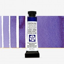 Daniel Smith : Watercolour Paint : 5ml : Cobalt Blue Violet : Series 3
