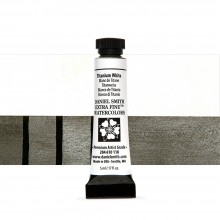 Daniel Smith : Watercolour Paint : 5ml : Titanium White