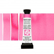 Daniel Smith : Watercolour Paint : 5ml : Rhodonite Genuine