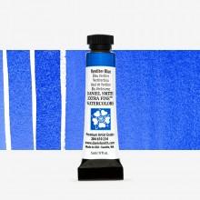 Daniel Smith : Watercolour Paint : 5ml : Verditer Blue : Series 2