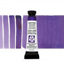 Daniel Smith : Watercolour Paint : 5ml : Imperial Purple : Series 2