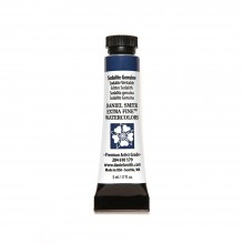 Daniel Smith : Watercolour Paint : 5ml : Sodalite Genuine