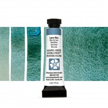 Daniel Smith : Watercolour Paint : 5ml : Lunar Blue