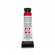 Daniel Smith : Watercolour Paint : 5ml : Permanent Alizarin Crimson
