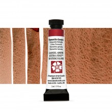 Daniel Smith : Primatek Watercolour Paint : 5ml : Piemontite Genuine