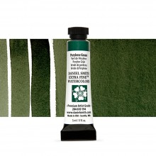 Daniel Smith : Watercolour Paint : 5ml : Perylene Green