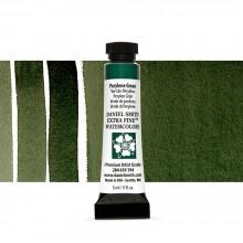 Daniel Smith : Watercolour Paint : 5ml : Perylene Green