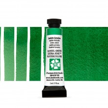 Daniel Smith : Primatek Watercolour Paint : 5ml : Jadeite Genuine