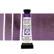 Daniel Smith : Watercolour Paint : 5ml : Amethyst Genuine