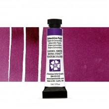 Daniel Smith : Watercolour Paint : 5ml : Quinacridone Purple