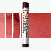 Daniel Smith : Watercolour Paint Sticks : Quinacridone Burnt Orange