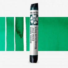Daniel Smith : Watercolour Paint Sticks : Phthalo Green(BS)