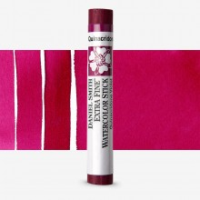 Daniel Smith : Watercolour Paint Sticks : Quinacridone Violet