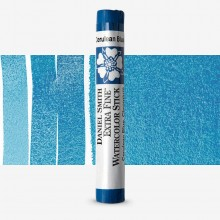 Daniel Smith : Watercolour Paint Sticks : Cerulean Blue Chromium