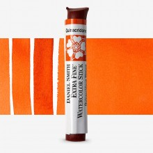 Daniel Smith : Watercolour Paint Sticks : Quinacridone Sienna