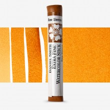 Daniel Smith : Watercolour Paint Sticks : Raw Sienna