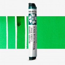 Daniel Smith : Watercolour Paint Sticks : Phthalo Green YS