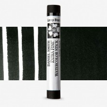 Daniel Smith : Watercolour Paint Sticks : Lamp Black