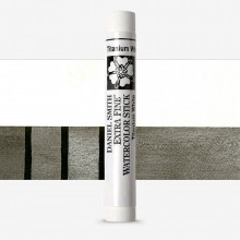 Daniel Smith : Watercolour Paint Sticks : Titanium White
