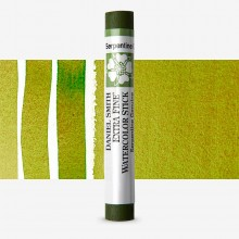 Daniel Smith : Primatek Watercolour Paint Stick : Serpentine Genuine