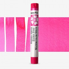 Daniel Smith : Watercolour Paint Sticks : Opera Pink