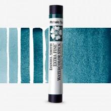 Daniel Smith : Watercolour Paint Stick : Phthalo Turquiose