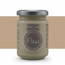 Fleur : Designer's Paint : Chalky Look : 130ml : F12 James Taupe