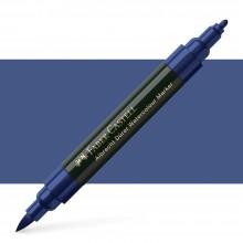 Faber Castell : Albrecht Durer : Watercolour Marker : Indanthrene Blue