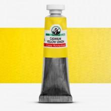 Old Holland : Watercolour 18ml Cadmium Yellow Lemon