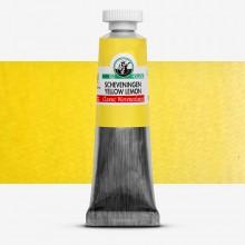 Old Holland : Watercolour 18ml Scheveningen Yellow Lemon