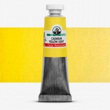 Old Holland : Watercolour Paint : 18ml : Cadmium Yellow Light