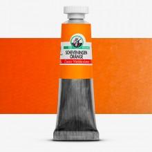 Old Holland : Watercolour 18ml Scheveningen Orange