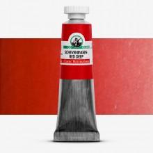 Old Holland : Watercolour 18ml Scheveningen Red Deep