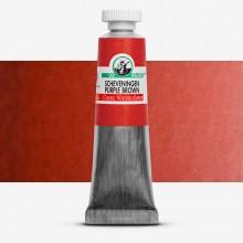 Old Holland : Watercolour 18ml Scheveningen Purple Brown