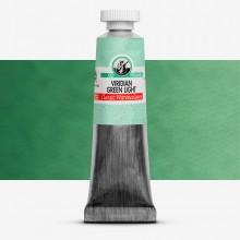 Old Holland : Watercolour 18ml Viridian Green Light