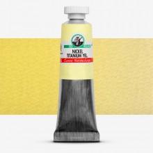 Old Holland : Watercolour 18ml Nickel Titanium Yellow