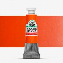 Old Holland : Watercolour Paint : 6ml : Scheveningen Red Scarlet