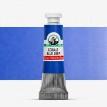 Old Holland : Watercolour Paint : 6ml : Cobalt Blue Deep