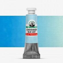 Old Holland : Watercolour Paint : 6ml : Scheveningen Blue Light