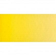 Old Holland : Watercolour Paint : Half Pan : Cadmium Yellow Light