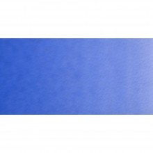 Old Holland : Watercolour Paint : Half Pan : French Ultramarine Light