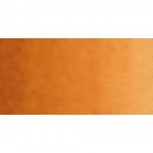 Old Holland : Watercolour Paint : Half Pan : Yellow Ochre Halfburnt