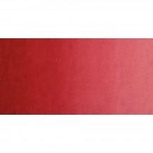 Old Holland : Watercolour Paint : Half Pan : Alazarin Crimson Lake Extra