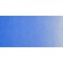 Old Holland : Watercolour Paint : Half Pan : Kings Blue Deep