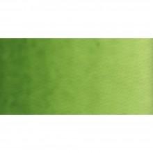 Old Holland : Watercolour Paint : Half Pan : Permanent Green