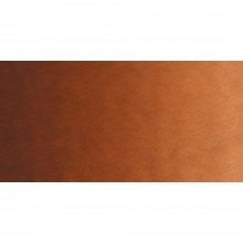 Old Holland : Watercolour Half Pan Red Umber