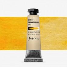 Jackson's : Artist Watercolour Paint : 10ml : Indian Yellow Hue