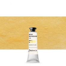 Jackson's : Artist Watercolour Paint : 10ml : Naples Yellow Hue