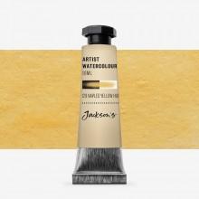 Jackson's : Artist Watercolour Paint : 10ml : Naples Yellow Hue